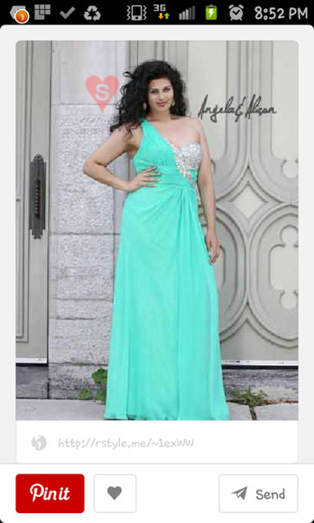 dress prom dress long prom dresses blue dress