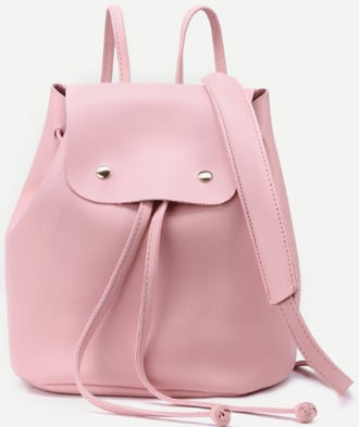bag girl girly girly wishlist pink pink bag pink backpack backpack cute back to school