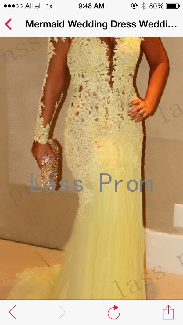dress yellow lace help promdress prom dress long dress