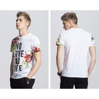 t-shirt just no logo mens shirt style fashion streetstyle boyfriend