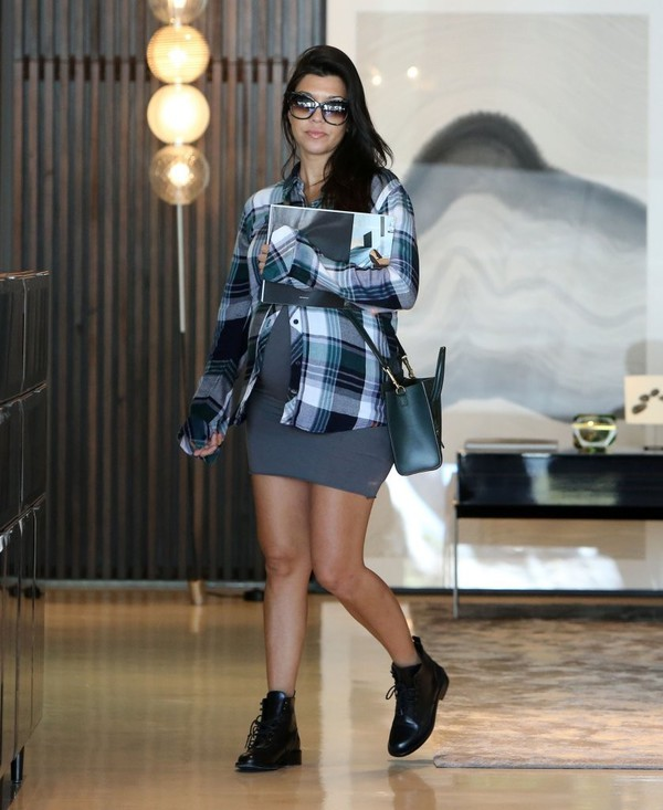 shirt kourtney kardashian dress shoes