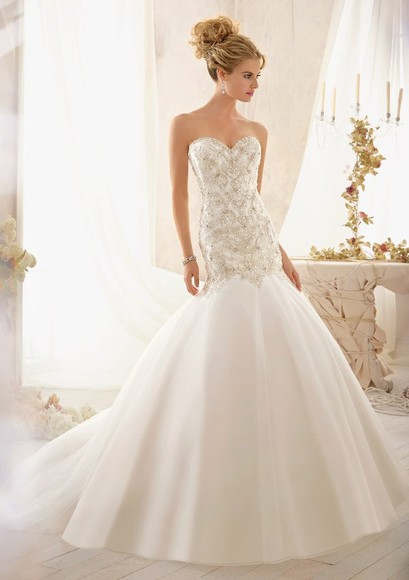 dress wedding dress clothes: wedding