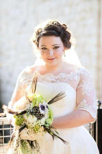 dress plus size wedding dress bride curvy plus size wedding dress wedding wedding accessories lace wedding dress