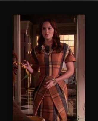 dress gossip girl blair