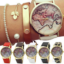 Watch women world map ebay gumiabroncs Gallery