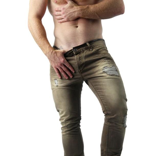 pikatoimitus parhaat lenkkarit paras laatu Jeans, $70 at differio.com - Wheretoget