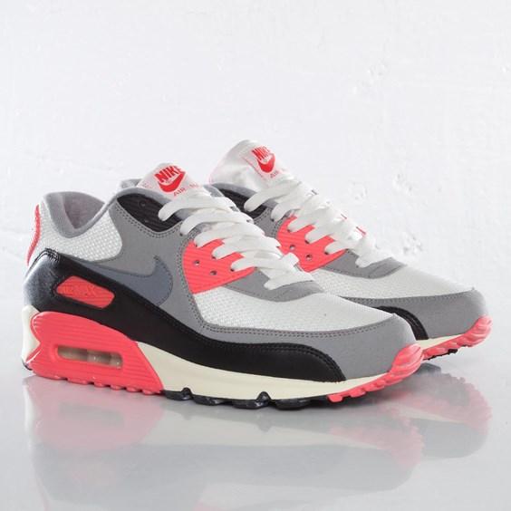 Nike - Air Max 90 OG - 543361-161 - Sneakersnstuff, sneakers & streetwear online since 1999