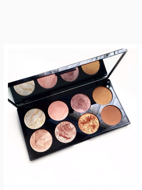 make-up palette blushes pretty bronzer pink eyeshadow makeup palette eye shadow gold eyeshadow twitter find eye makeup contour blush highlighter cheek blush eye shadow make-up shimmer pinks rosy bronze brand highlight pale