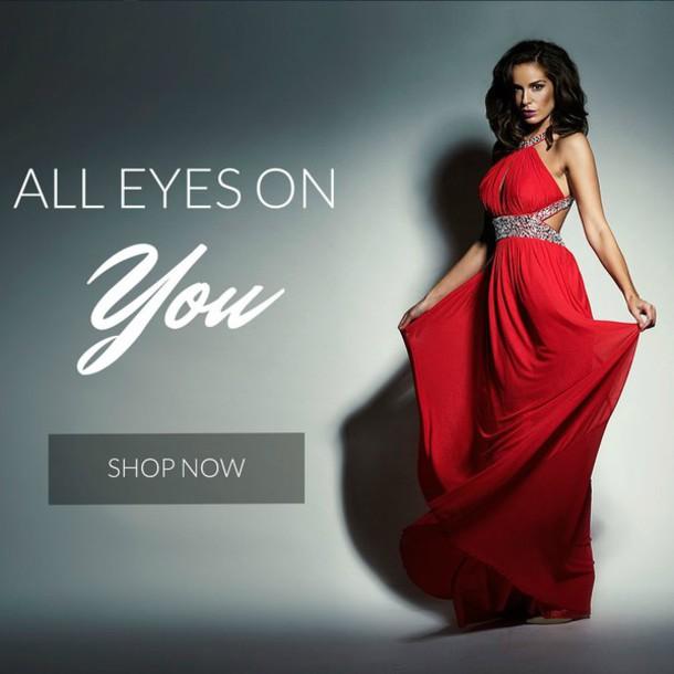 367cdbdefda dress boho dress maxi dress party dress evening dress red dress red hot  sexy sexy dress