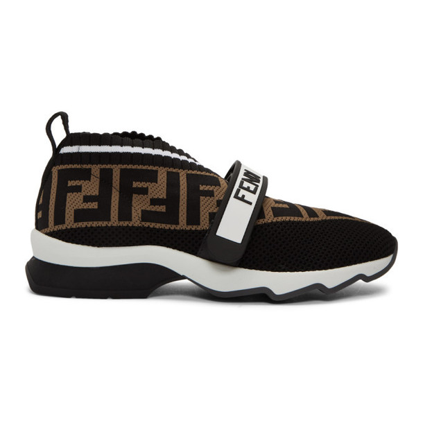 forever sneakers black shoes