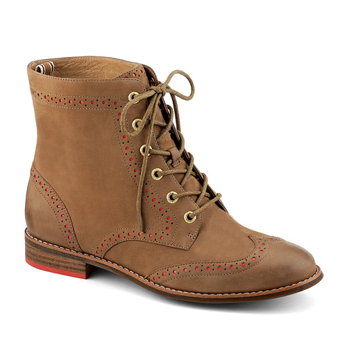 Sperry Top-Sider Women's Adeline Boot