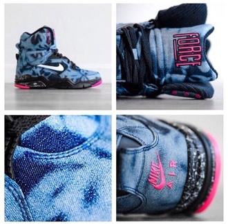 shoes high top sneakers sneakers nike air