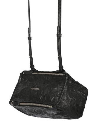 mini bag leather bag leather black