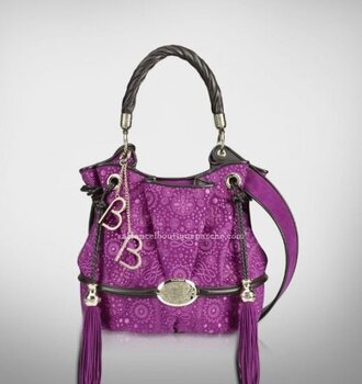 bag sac ? main lancel le brigitte bardot iris-sac