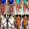 Om dashiki tee dress – outfit made