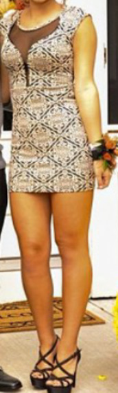 mesh dress,bodycon dress,print dress,patterned dress,dress