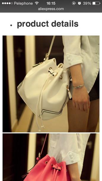 bag shoulder bag handbag shoulder bag