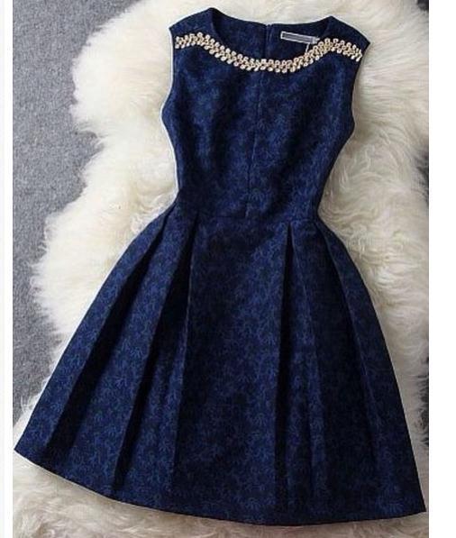 Fashion party nice dress