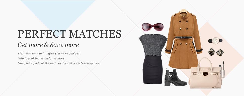 JollyChic: New designer, unique women's style - It's my style!
