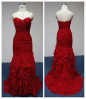 dress,custom made prom dresses,pleated dress,wedding dress,elegant prom dresses,prom dress,evening dress,formal event outfit,ball gown dress,starry night