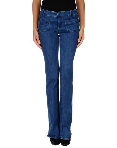 Women seafarer denim pants online on yoox united states