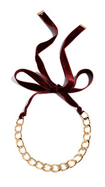 Chan Luu necklace jewels