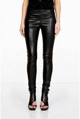 799ffd76c62d2 Joseph | Stretch Leather Leggings by Joseph