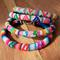 Nomad life woven bracelet