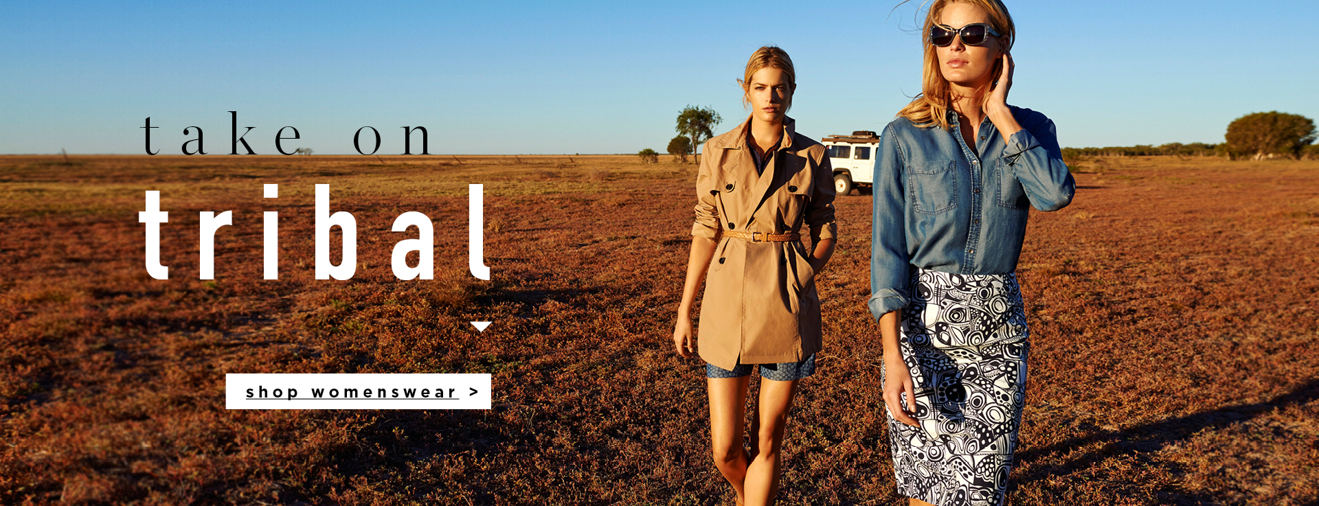 Australian Fashion - Sportscraft
