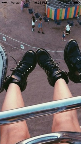 fall outfits kylie jenner shoes drmartens timberland hot cute shoes
