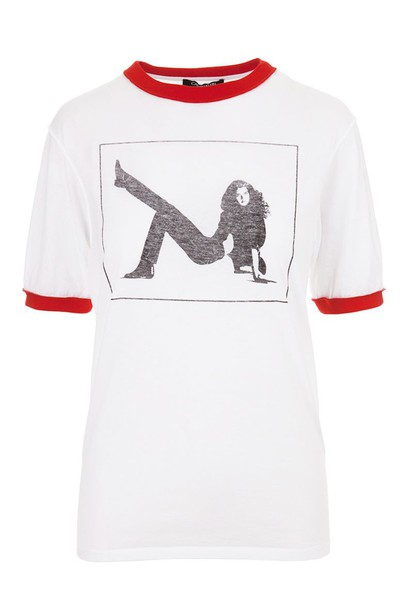 Calvin Klein t-shirt shirt t-shirt top