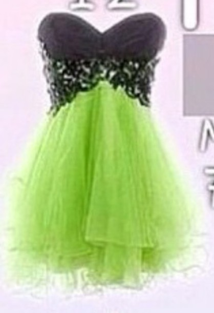dress green dress black dress lace dress