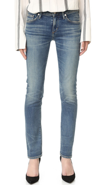 Citizens of Humanity EMERSON - Jeans slim fit blue ridge