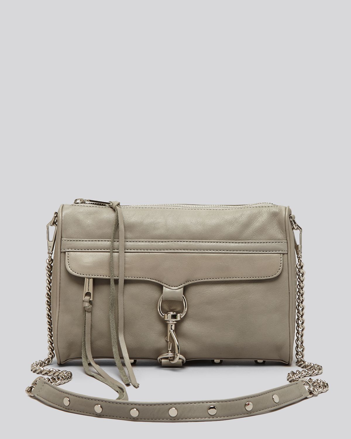 Rebecca Minkoff Crossbody - MAC | Bloomingdale's