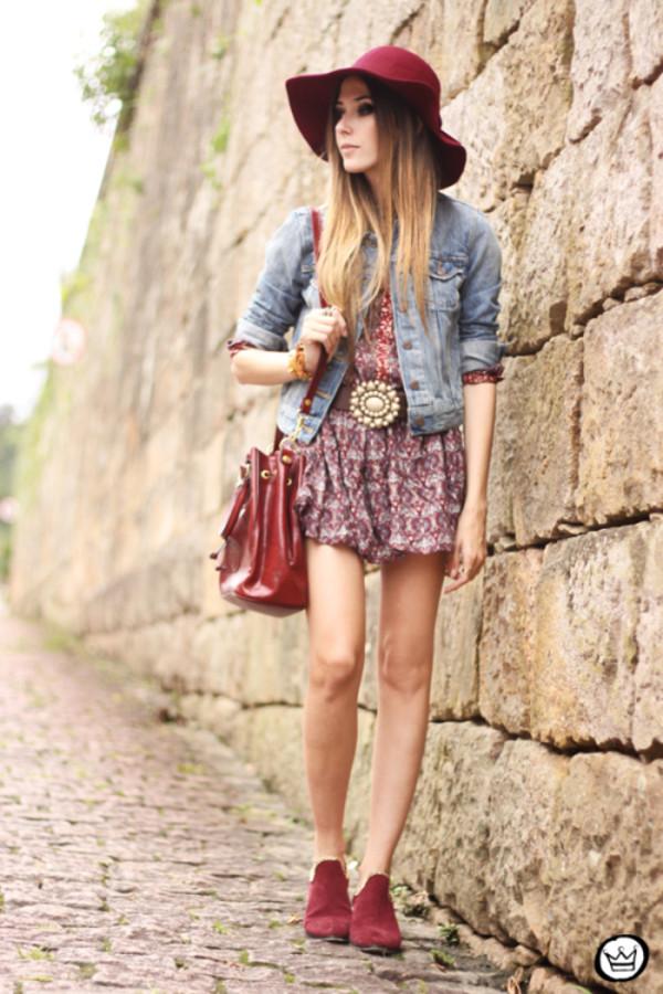fashion coolture dress jacket belt shoes