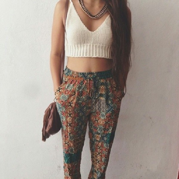jewels pants jeans leggings top tank top
