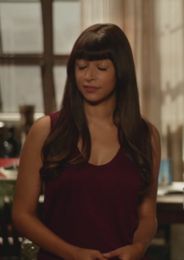 top cece new girl hannah simone