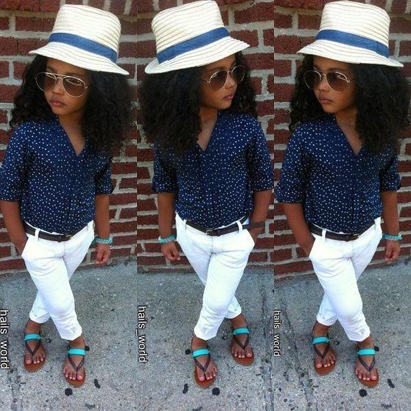 hat girl girly kids fashion toddler kids fashion diva sunglasses kids fashion blouse little diva