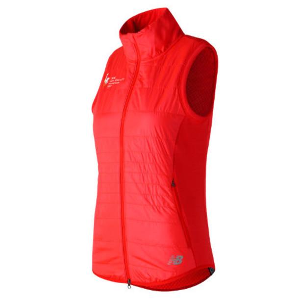 New Balance vest women jacket