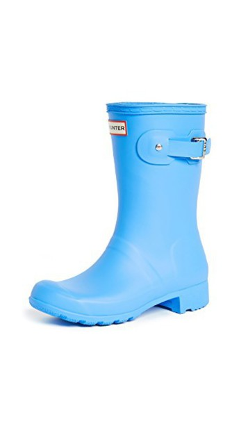 Hunter Boots short shoes