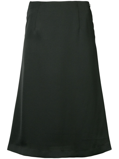 Cityshop skirt women midi black