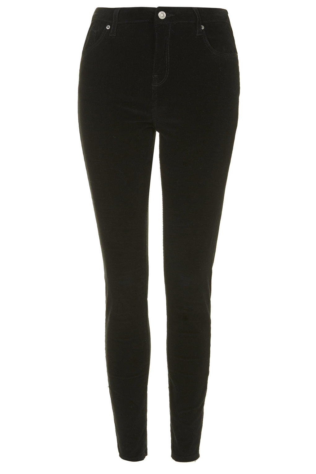 latest official store wholesale online MOTO Cord Jamie Jeans - Topshop