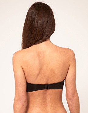 Wonderbra | Wonderbra A-G The New Ultimate Strapless Lace Bra at ASOS