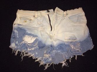 shorts blue jeans high waist blue shorts distressed high waisted jeans denim shorts high waisted shorts blue shorts cute outfit summer outfits