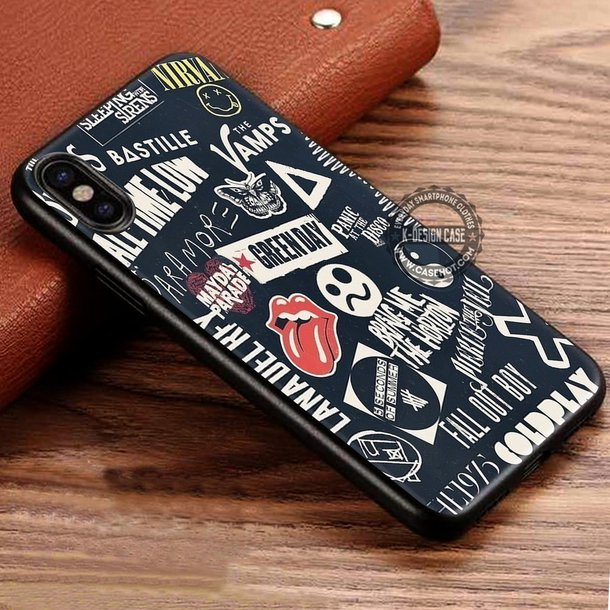 bands iphone 7 plus case