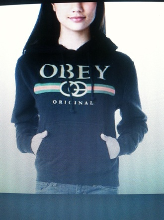 sweater original obey