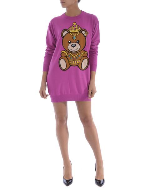 dress bear