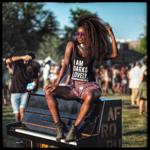 top afropunk festival festival top music festival festival jewelry festival shorts festival looks festival clothes