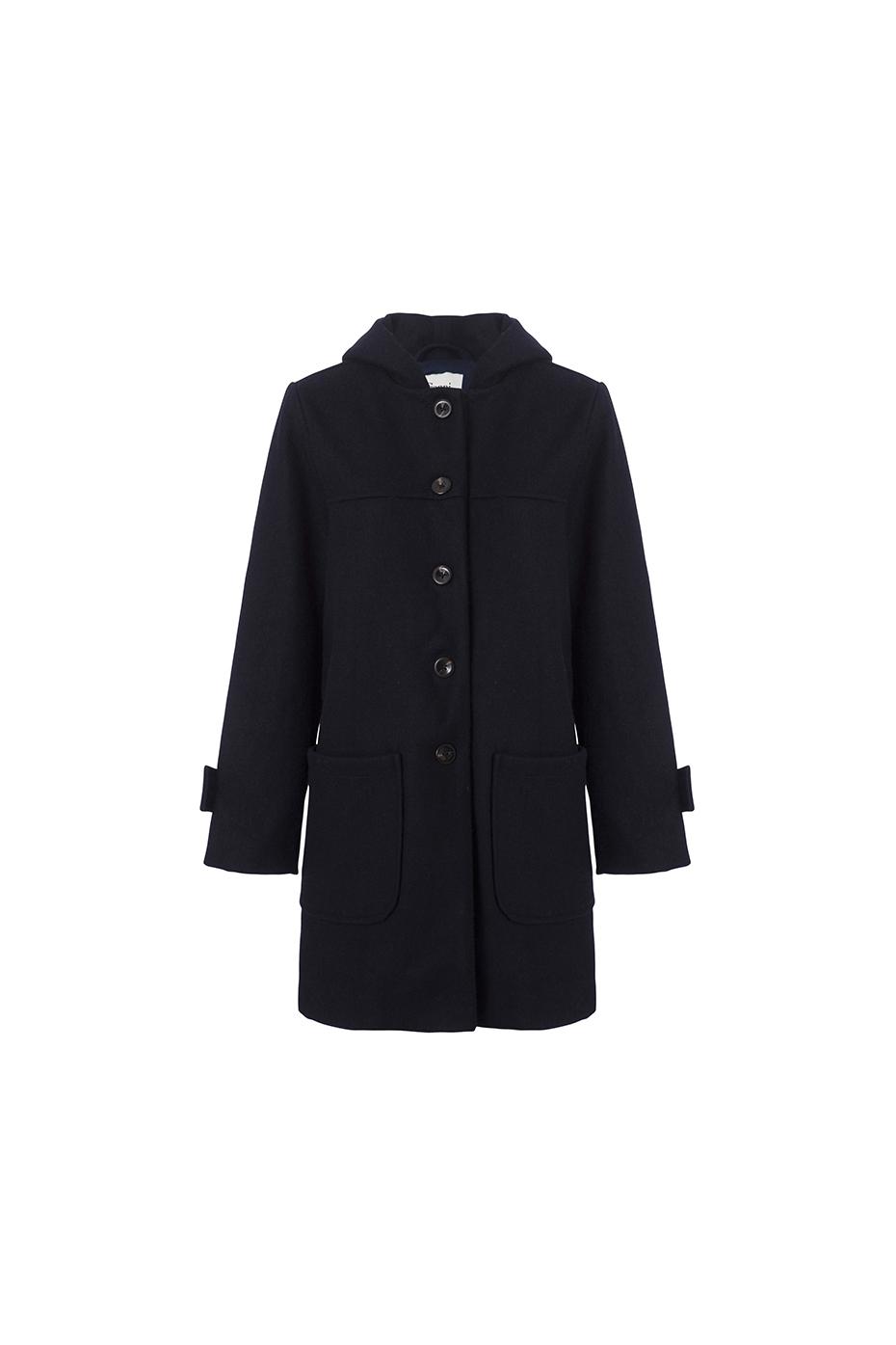 Coats > Coat