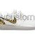 Nike Roshe Run Hyperfuse White Sail/Brown Metallic Gold Floral Supreme Custom Womens